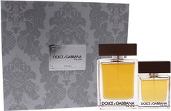 Dolce and Gabbana Men's 2pc The One Fragrance Set