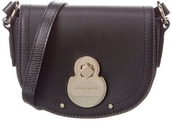 Longchamp Cavalcade XS Leather Shoulder Bag