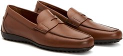 Aquatalia Robby Weatherproof Leather Loafer