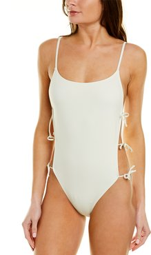 Solid & Striped The Lily One-Piece