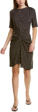 Isabel Marant Etoile Bardeny Sheath Dress