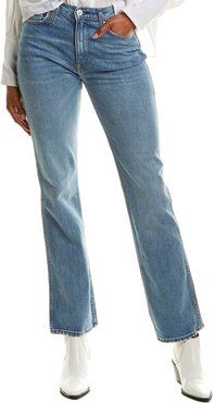 HUDSON Jeans Abbey Never Enough High-Rise Bootcut Jean