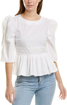 Ulla Johnson Arbor Top