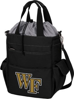 Wake Forest Demon Deacons Activo Cooler Tote
