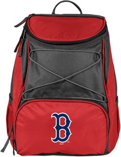 Boston Red Sox PTX Backpack Cooler