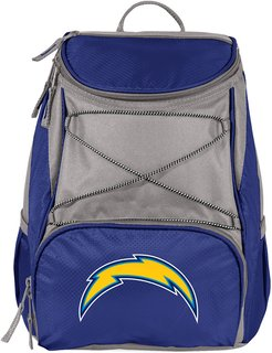 Los Angeles Chargers PTX Backpack Cooler