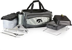 Iowa Hawkeyes Vulcan Portable BBQ and Cooler Tote