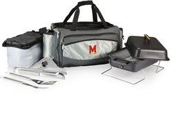 Maryland Terrapins Vulcan Portable BBQ and Cooler Tote
