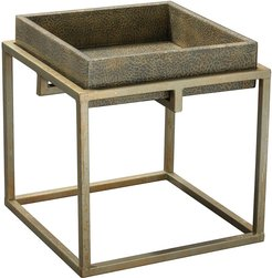 Jamie Young Shelby Tray Table