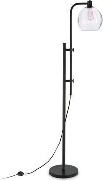 abraham+ivy Antho 68in Floor Lamp