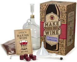Craft A Brew Cabernet Wine Kit