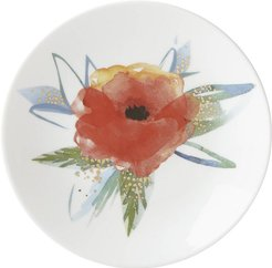 Lenox Passion Bloom Butter and Dessert Plate