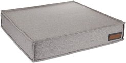 The Houndry Large Lounger Pet Bed