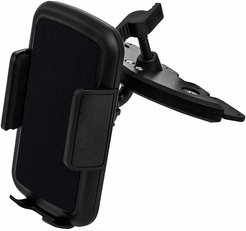 Tech Elements CD Slot Car Mount For All iPhone & Android Devices