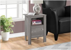 Monarch Accent Table Night Stand