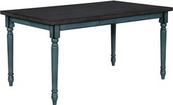 Powell Wenda Dining Table