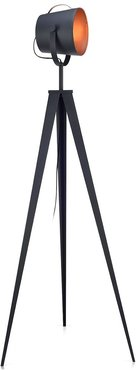 Versanora Artiste Tripod Floor Lamp With Shade