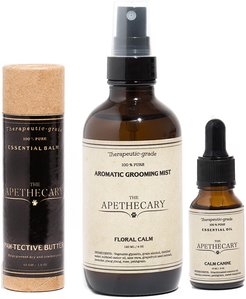 The Apethecary Soothing Calm Gift Box