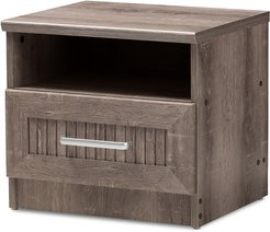 Design Studios Gallia Nightstand