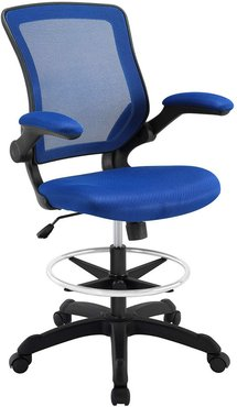 Modway Veer Mesh Drafting Chair