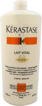 Kerastase 34oz Nutritive Lait Vital Conditioner