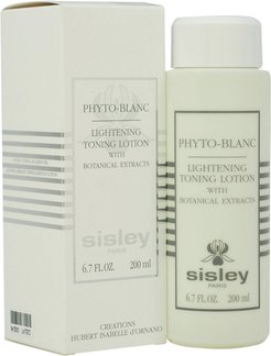 Sisley 6.7oz Phyto-Blanc Lightening Toning Lotion