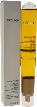 DECLEOR 4.06oz Aroma Blend Active Oil-Relaxation