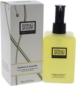Erno Laszlo 6.6oz Hydra-Therapy Cleansing Oil