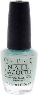OPI 0.5oz #NL T72 This Cost Me a Mint Nail Lacquer