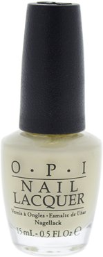 OPI 0.5oz #NL T73 One Chic Chick Nail Lacquer