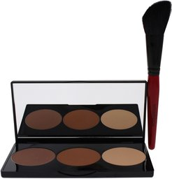 Smashbox 0.4oz Step-By-Step Contour Kit