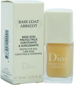 Dior Women's .33oz Protective Nail Care Base Fortifying & Hardening Base Coat