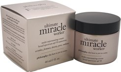 Philosophy 2oz Ultimate Miracle Worker Multi-Rejuvenating Cream SPF 30