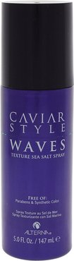 Alterna 5oz Caviar Style Waves Texture Sea Salt Spray