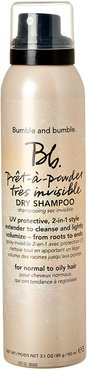 Bumble and Bumble 3.1oz Pret-a-Powder Tres Invisible Dry Shampoo