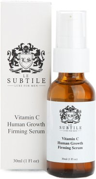 Le Subtile 1oz Vitamin C Human Growth Firming Serum