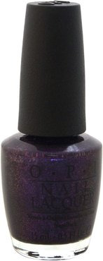 OPI for Women 0.5oz B61 OPI Ink Nail Lacquer