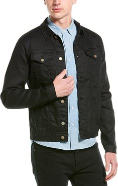 FRAME Denim Trucker Jacket