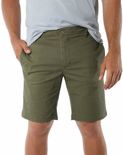 Tailor Vintage PD Stretch Twill Walking Short
