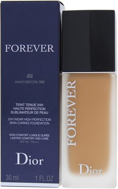 Christian Dior 1oz 4N Neutral Dior Forever Foundation SPF 35