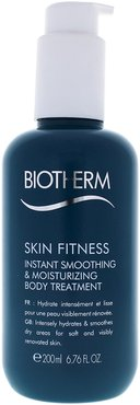 Biotherm Skin Fitness Instant Smoothing and Moisturizing Body Treatment