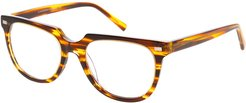 Clive Somers Unisex Calgary 48/45mm Traditional Readers