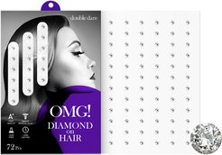 Double Dare Omg! Diamond On Hair 01