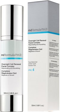 MD Formula 50ml MD Overnight Cell Renewal Facial Complex
