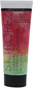 St. Tropez 6.7oz Gradual Tan Watermelon Infusion Lotion