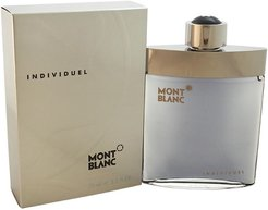 Mont Blanc Men's 2.5oz Individuel Spray