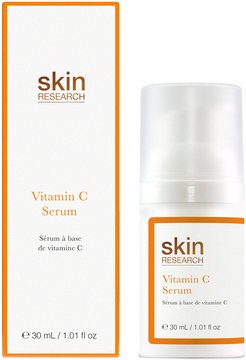 Skin Research 30ml Vitamin C Serum