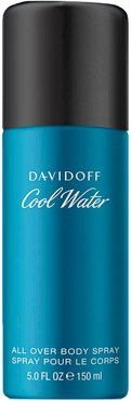 Davidoff Men's 5oz Body Spray