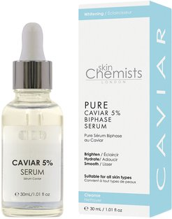 Skin Chemists 30ml Pure Caviar Biphase Serum
