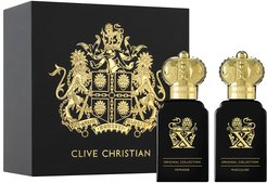 Clive Christian Original Collection X Perfume Gift Set